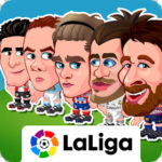 Head Soccer LaLiga Mod Apk 2020 v6.0.3 Download