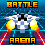 Hovercraft Battle Arena Apk Download v0.4.0 Full