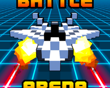 Hovercraft Battle Arena Apk