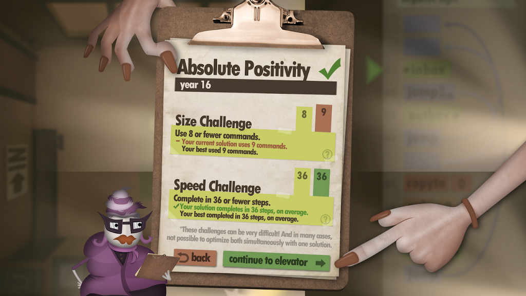 Human Resource Machine Apk