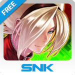 KOF 2012 Apk (THE KING OF FIGHTERS-A) v1.0.1 Full