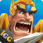 Lords Mobile Apk + Obb Download v2.23 Full