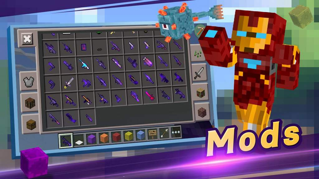 MCPE Master For Minecraft