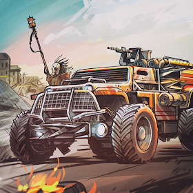Mad Driver Apk