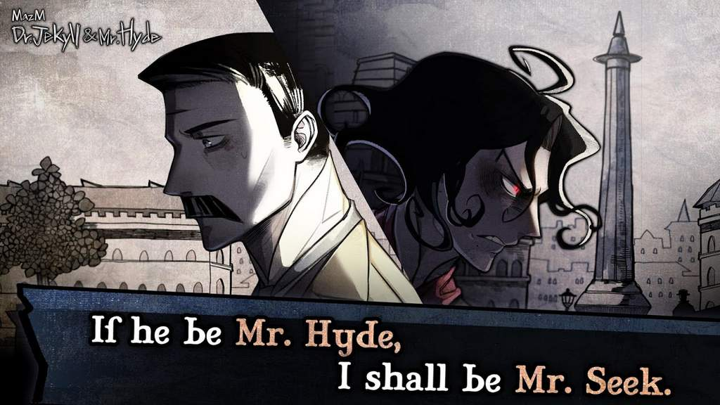 MazM Jekyll and Hyde Mod Apk
