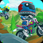 Moto Trial Racing Apk v1.1 Download Full
