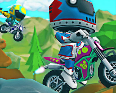 Moto Trial Racing Apk