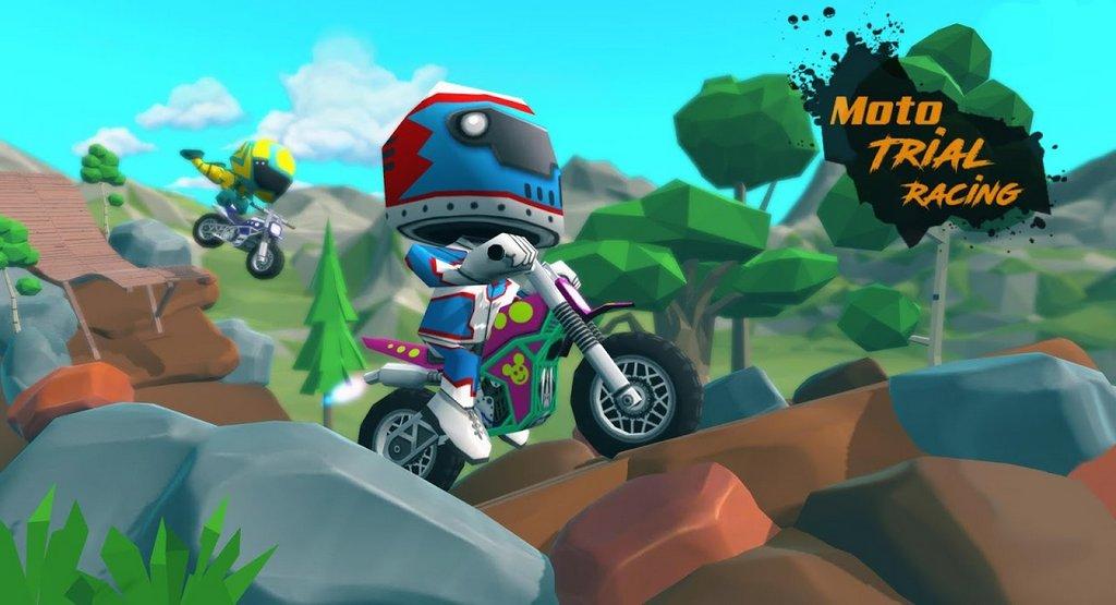 Moto Trial Racing Apk