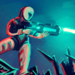 Return to Planet X Mod Apk v0.8.7 Full Obb
