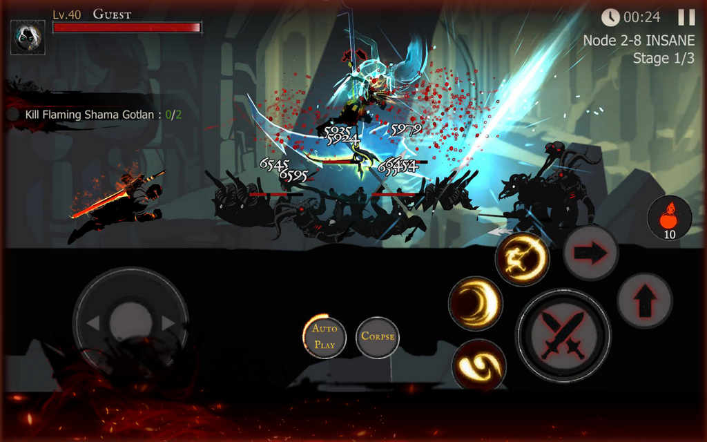 🌈 Download game shadow fight 2 mod apk android 1 | Download Shadow