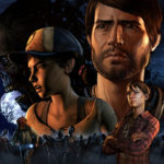 The Walking Dead A New Frontier Apk + Obb v1.04 Full