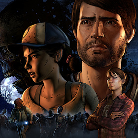 The Walking Dead A New Frontier Apk