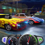 Top Speed Drag & Fast Racing Mod Apk v1.25.1 Premium Unlocked