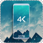 4K Wallpapers and Ultra HD Backgrounds Apk v2.6.2.6 Ad Free
