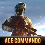 Ace Commando Apk Download v0.5.39 Full Latest