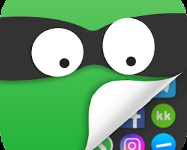 App Hider- Hide Apps Hide Photos Multiple Accounts Apk