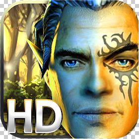 Aralon Sword and Shadow 3d RPG Apk
