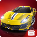Asphalt 8 Mod Apk Free Download v5.1.0i Full