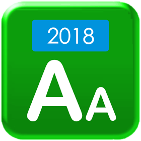 Big Font - Change Font Size & Larger Font Apk