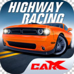 CarX Highway Racing Mod Apk v1.70.1 Full (Money)