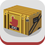 Case Clicker 2 Mod Apk v2.2.7 (Money/Cases/Keys)