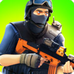 Combat Assault: FPP Shooter Mod Apk + Obb v1.9.13