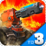 Defense Legend 3: Future War Mod Apk v2.5.8 Latest