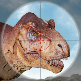 Dinosaur Hunter 2018 Mod Apk