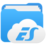 ES File Explorer File Manager Apk v4.1.9.7.4 Mod Latest