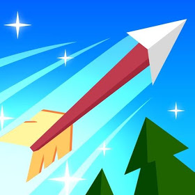 Flying Arrow Mod Apk