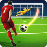 Football Strike - Multiplayer Soccer Apk v1.11.0 Full
