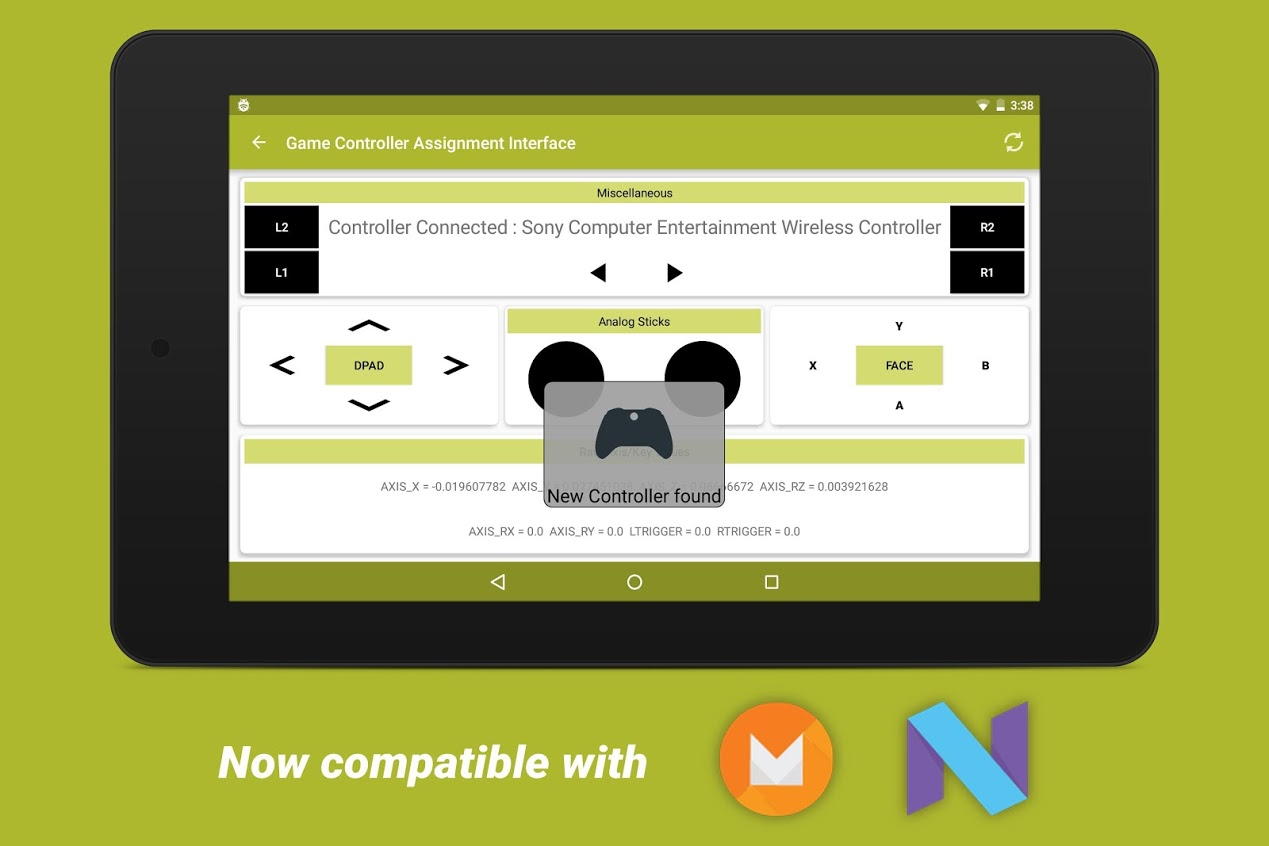Game Controller KeyMapper Pro Apk