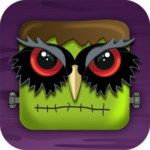 Halloween Drops 4 - Match three puzzle Apk v3.0.0 Paid Full
