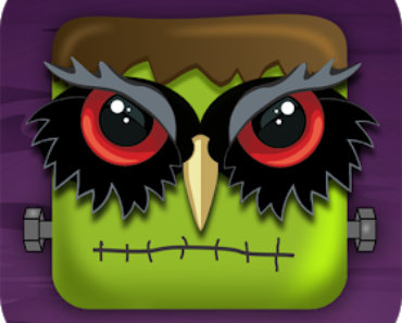Halloween Drops 4 - Match three puzzle Apk