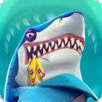 Hungry Shark Heroes Apk + Obb v1.7 Download