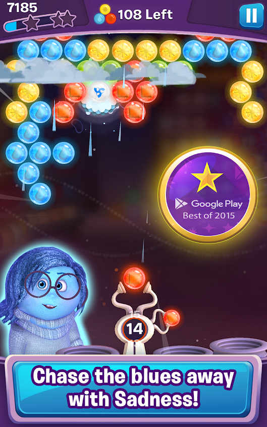 Inside Out Thought Bubbles Mod Apk