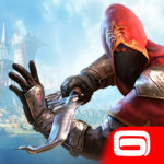 Iron Blade: Medieval Legends Apk + Obb v2.0.0i Full