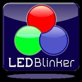LED Blinker Notifications Pro - Manage your lights Apk