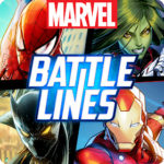 MARVEL Battle Lines Apk Download v2.0.0 Full Latest