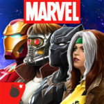 MARVEL Contest of Champions Mod Apk v23.1.0 Full