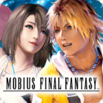 MOBIUS FINAL FANTASY Mod Apk v2.0.116 Full
