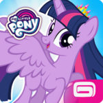 MY LITTLE PONY Mod Apk + Data v4.7.0n Download