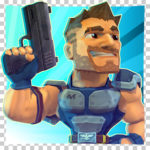 Major Mayhem 2 - Gun Shooting Action Mod Apk v1.131.2019010811