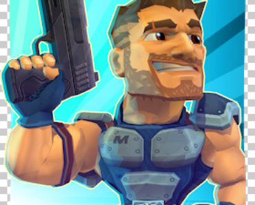 Major Mayhem 2 - Gun Shooting Action Mod Apk