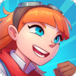 Mana Monsters - Legend of the Moon Gems Mod Apk v1.0.5