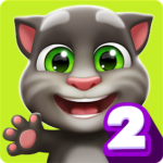 My Talking Tom 2 Mod Apk Download v2.2.0.43 Latest