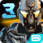NOVA 3 Freedom Edition v1.0.1d Apk + Mod + Obb