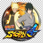 Naruto Shippuden – Ultimate Ninja Storm 4 v2.0 Mod Apk