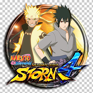 Naruto Shippuden – Ultimate Ninja Storm 4