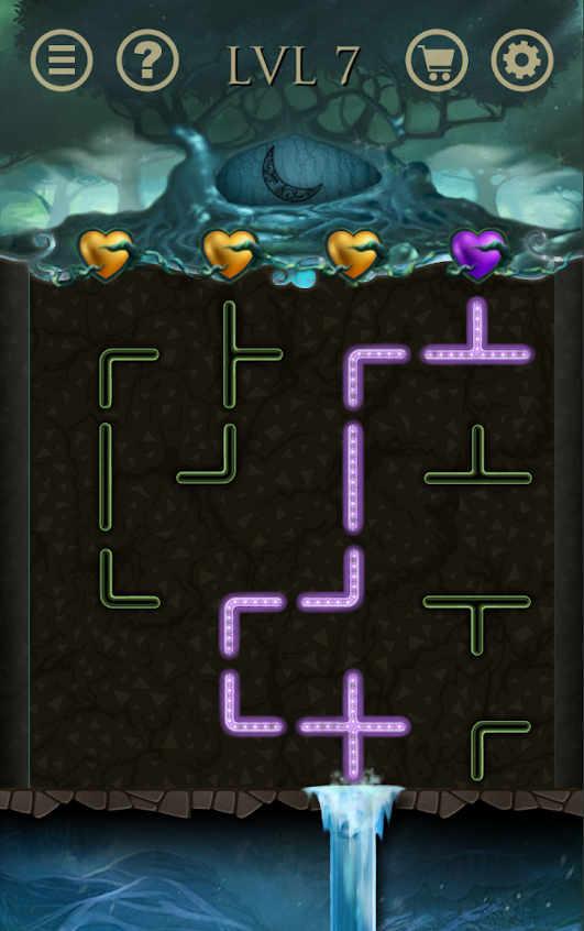 Owlee Brain Game Apk
